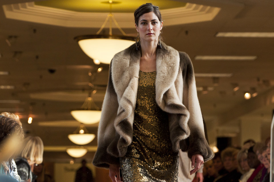 Fur Fashion Trends for 2019