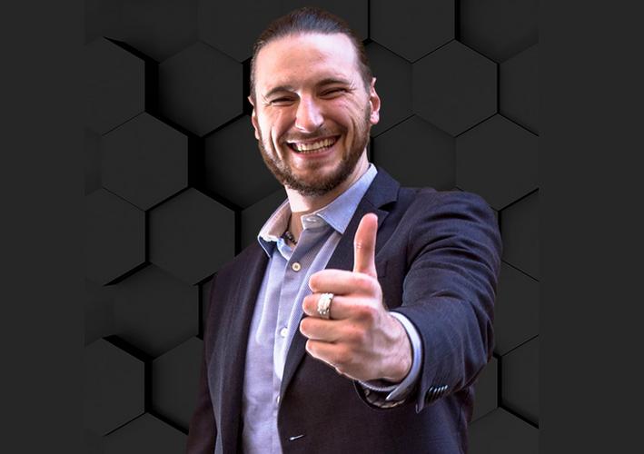 Italian Entrepreneur Alessio Vinassa Creates A Payment Institution