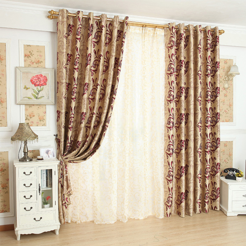 Guide to Fancy Curtains
