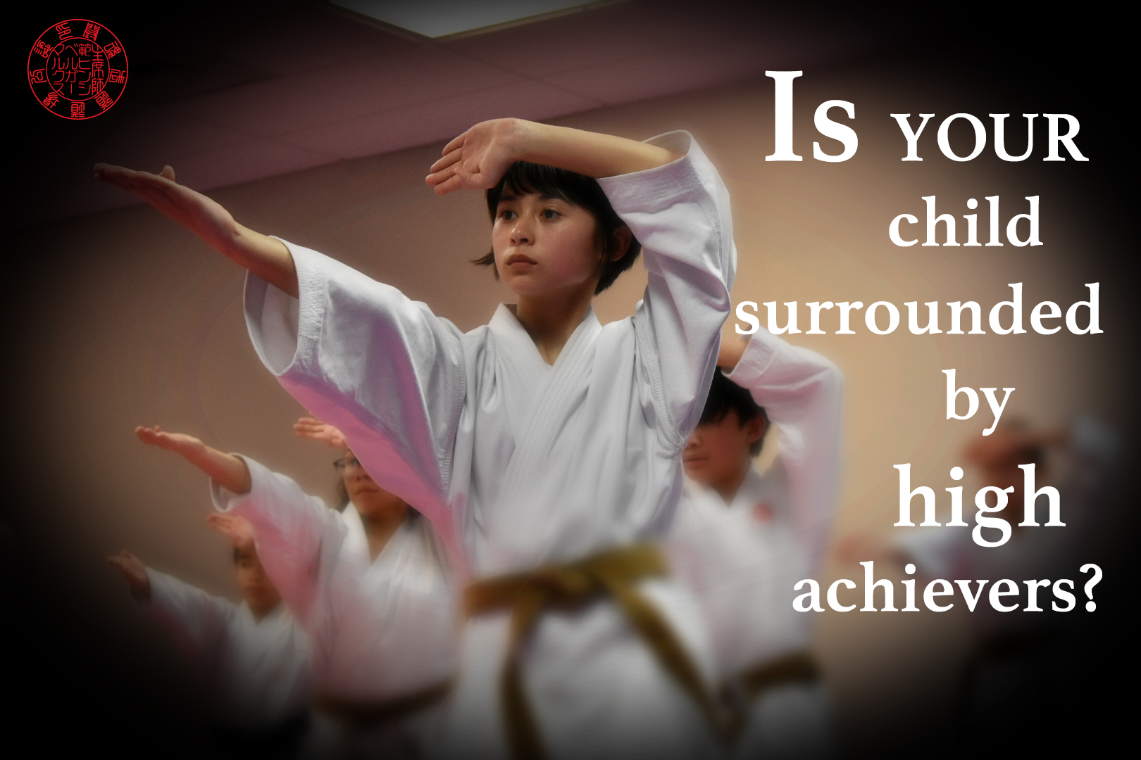 Your Child's Success – Give your child the best head start for achieving success in life