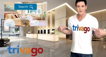 Has Trivago Added a New Face to its Burgeoning Brand?