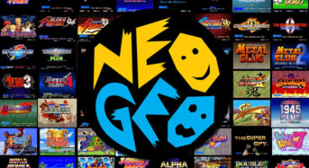 SNK to report new Neo Geo hardware soon