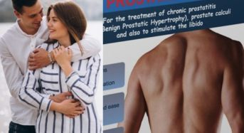Chronic Prostatitis Pain Relief Can Be Reached with Non-Invasive Device
