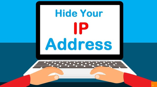 What is an IP address? How and why hide IP address?