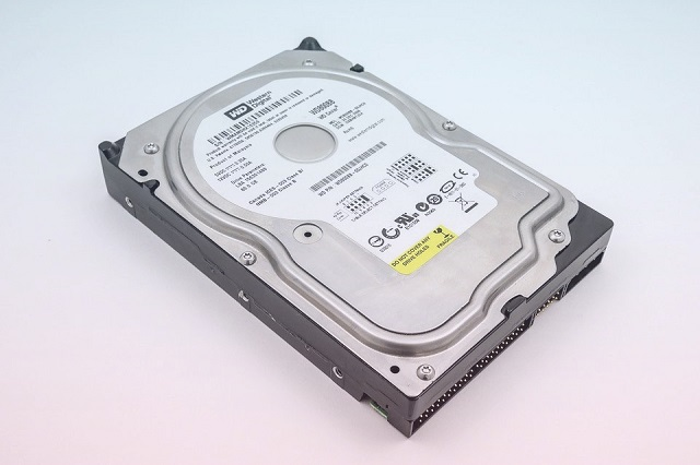 Why Hard Drives are Getting Hacked and What You can do to