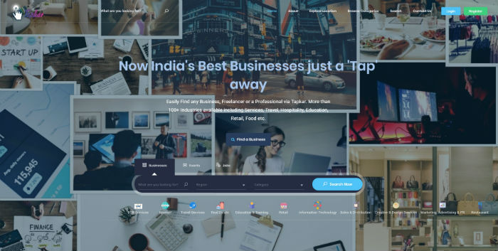 How Tapkar is Disrupting India's Business and Freelance Services Industry