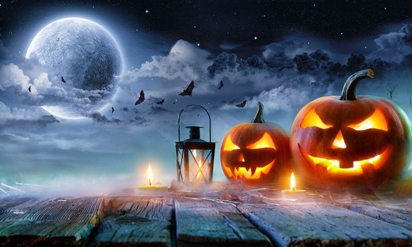 Top cities in the world to celebrate the Halloween season