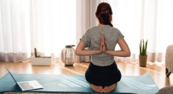 Online Yoga Is Easy and Effective Thanks To Glo