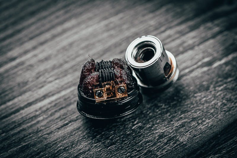 How to Guide for Cleaning your Vape Coil