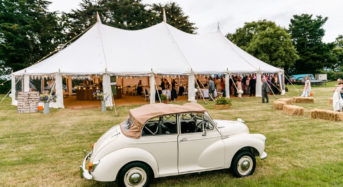Wedding Transport: Top tips for a fabulous wedding that won't break the bank