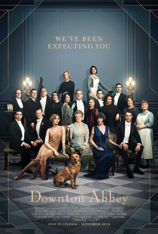 Short film to screen alongside Downton Abbey at selected UK cinemas