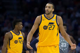 Utah Jazz Boast Five Players In Sports Mention's Top 100