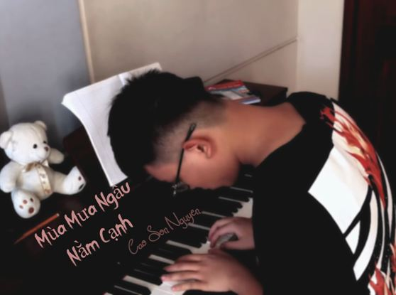 Instrumental Success: Southeast sophomore Cao Son Nguyen finds his strength on YouTube