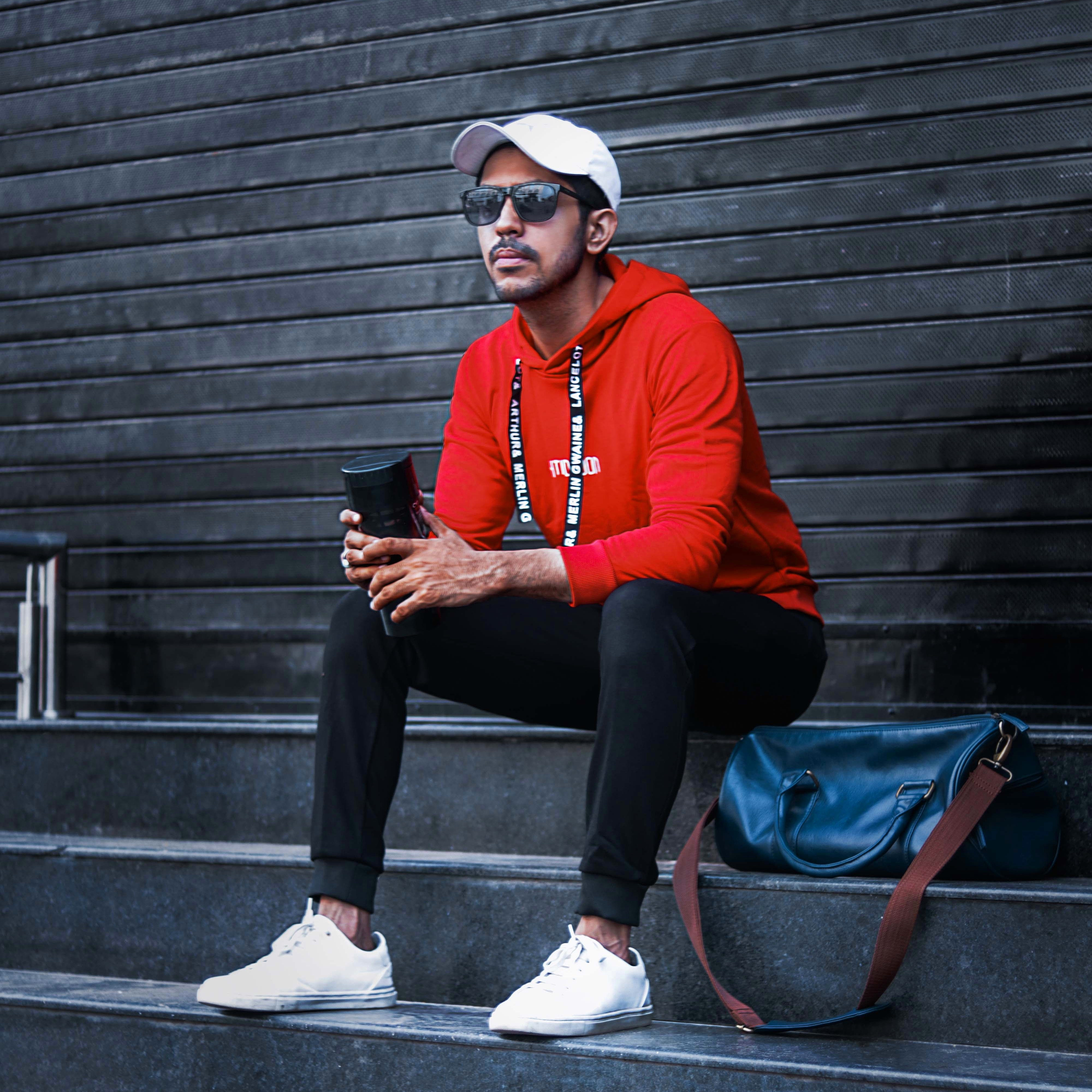 Kuldeep Singhania – A Fashion Influencer that you should Definitely checkout in before 2020