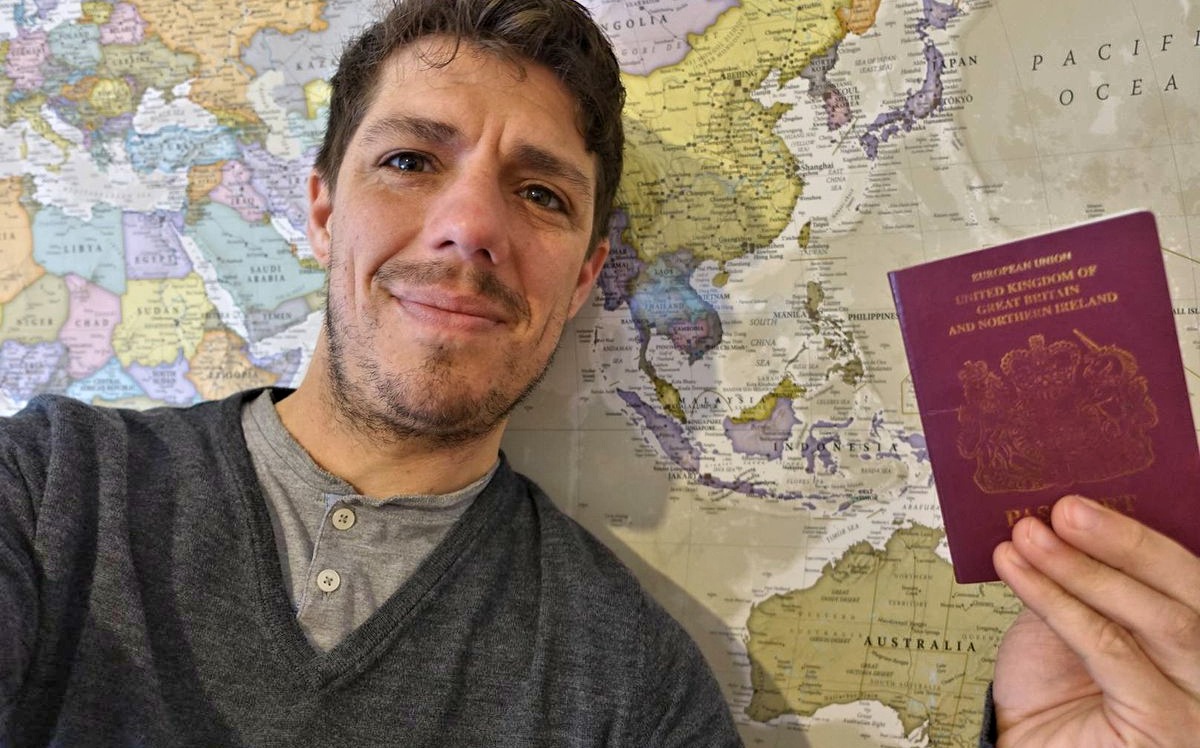 The Power of a Passport: The World's Strongest and Weakest Passports of 2019