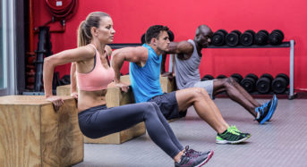 Strength Training beginners Guide for your body improve the other way