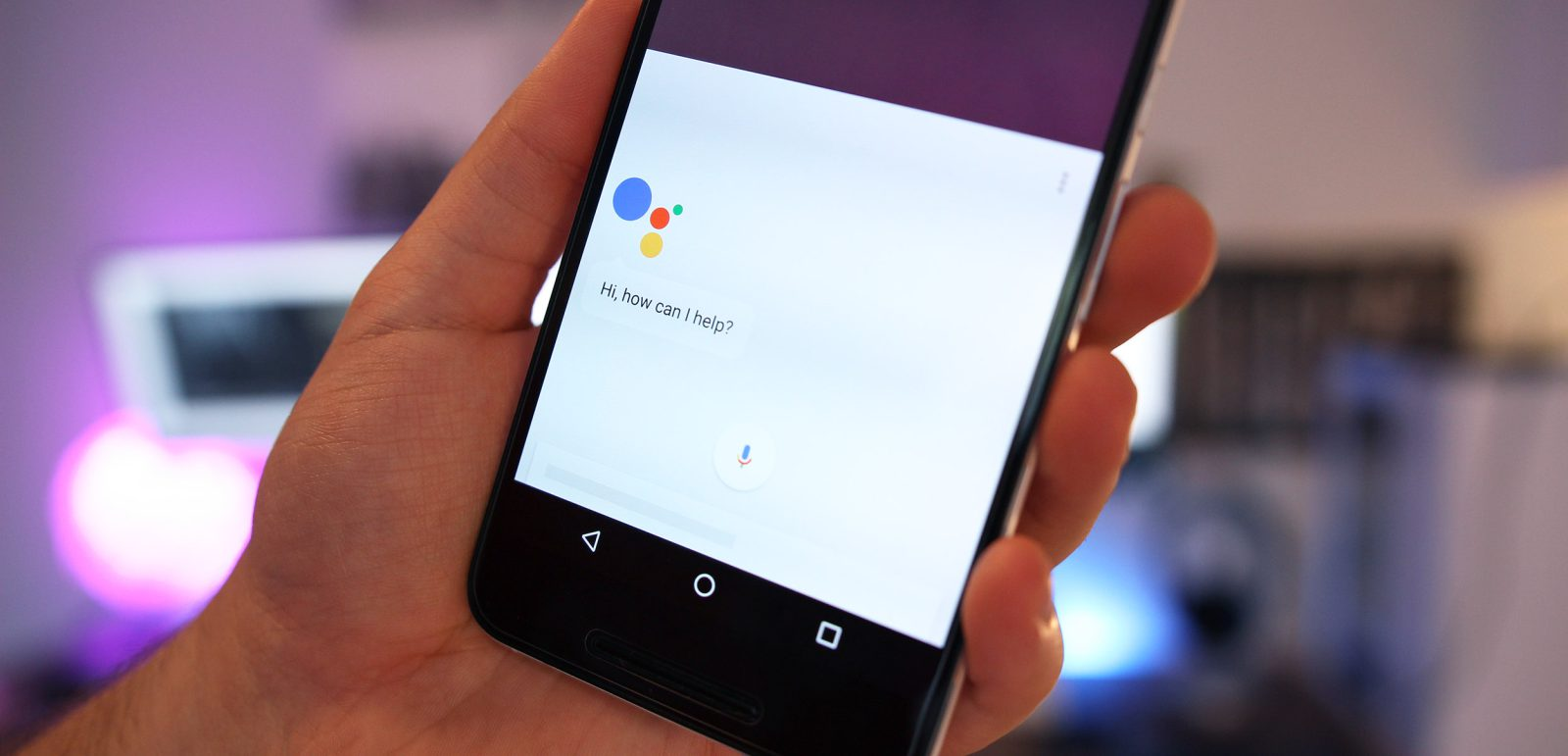 Google getting ready Assistant Continued Conversation for phones