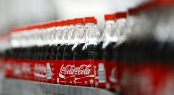 Coke offers fly in front of one of 'most promising' new launches in decades