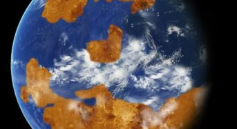 Scientists plan to make 3D map of whole world before environmental change ruins it