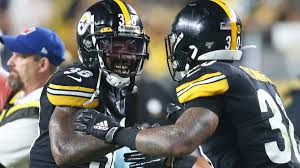 It's initial, however the Steelers defense is poised to make some history