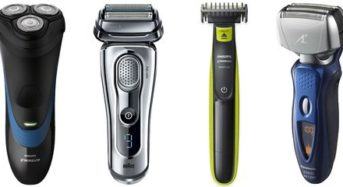 Electric Shavers for People Having Sensitive Skin