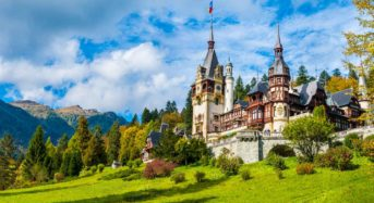 ROMANIA, THE REAL (LEGAL) TAX HEAVEN IN EUROPE