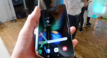New foldable phone that bends two different ways is the most brave design we've seen at this point
