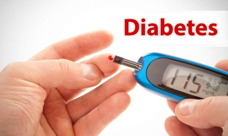 Diabetes a hard disease that put a heart on the danger