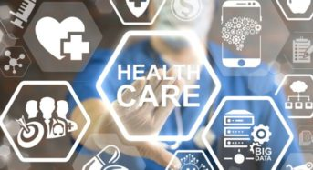 The advancement from Health Care to Health Services