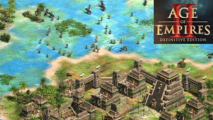 Age of Empires II: Definitive edition gets stable upgrades during launch week