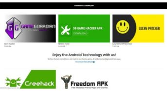 Why AndroidHackers' website is the best place for satisfying Android needs