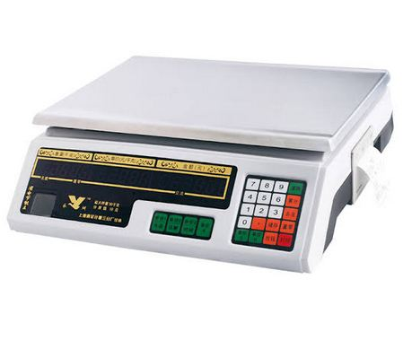 High-Quality Label Printing Scales At a Low Price