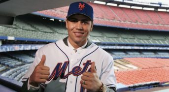New York Mets name Carlos Beltran new director