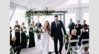 """Business Owner Lyn from """"Stunning Weddings Epic Parties"""" caters to celebrities in Seattle"""
