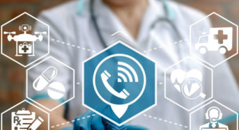 "Top 9 Technology Trends That Will Transform ""Medicine And Healthcare"" In 2020"