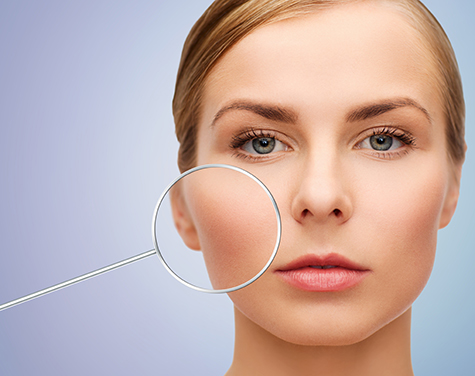 3 Homemade Recipes For Tightening Your Facial Skin!