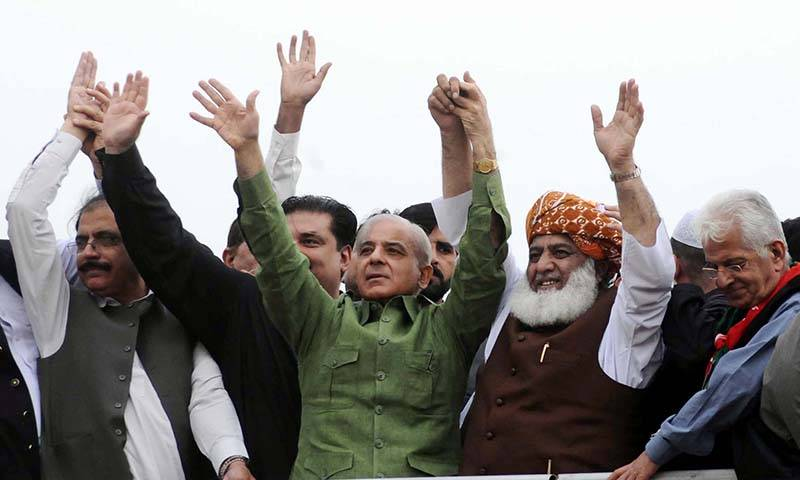 Maulana Fazal ur Rehman's Azadi March, A Failure or Success?