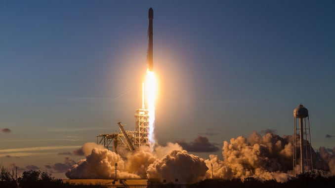 SpaceX effectively launches Falcon 9 rocket and lands the supporter, however misses the fairing catch