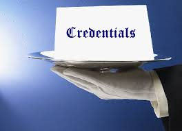 The New Rules of Earning Professional Certification and Professional Credentials