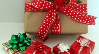Three creative ideas for holiday toy gifts