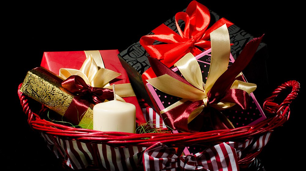 Just How To Start A Present Basket Business