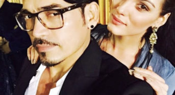Shawar Ali in process of getting divorce, Signed film 'Radhe' Opposite Salman Khan