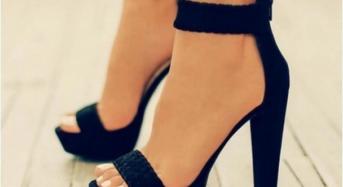 Celebrities Worn  Most Pricey Heels