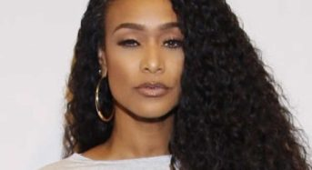 Basketball Wives Alum Tami Roman Explains How All Her Hair Fell Out — Plus She Comments On Her New Life After The Show