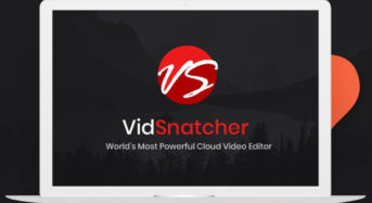 VidSnatcher OTO – links OTO 1, 2, 3, 4, 5 Here Discount for you