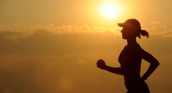 Health-Fitness New Year Resolutions