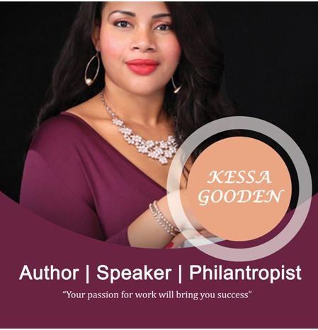 Author & Motivational Speaker Kessa Gooden put Through Horrific Ordeal by Spring Valley Las Vegas Police