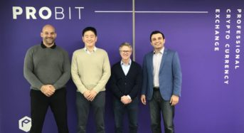 Pushing Gaimin.io IEO to the next level with Probit Exchange & Develop Gaming Partnerships