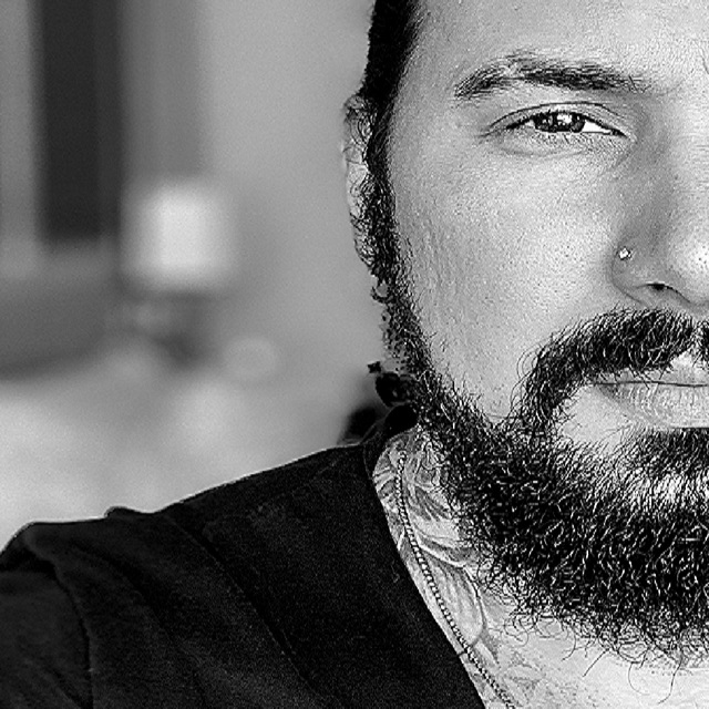 The First MySpace Profile Editor – Andrew Fashion, Entrepreneur