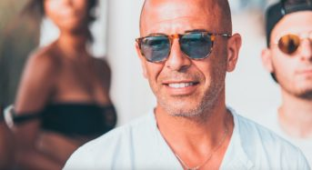 David Cicchella: Founding partner of Samsara Beach is ready to go Global